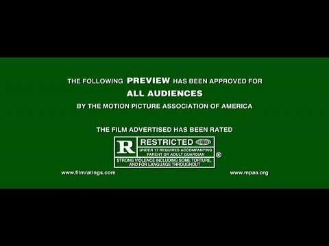 Body of Lies - Original Theatrical Trailer