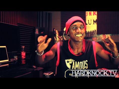 Hopsin talks Ill Mind 6, Eminem,...