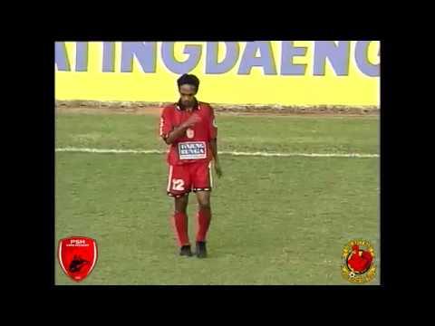 Babak 1 Final Ligina VI 2000 (PSM Makassar vs PKT Bontang)