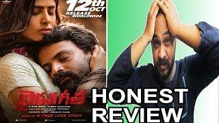 Bhairava Geetha Review   Dhananjaya   Irra Mor   Kaata Arul   SANDALWOOD TALKIES
