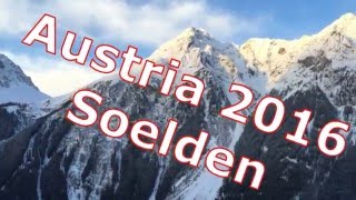 Австрия 2016 Зёльден(, 2016-02-02T16:07:19.000Z)