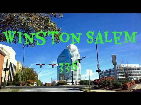Winston Salem NC///Original Music