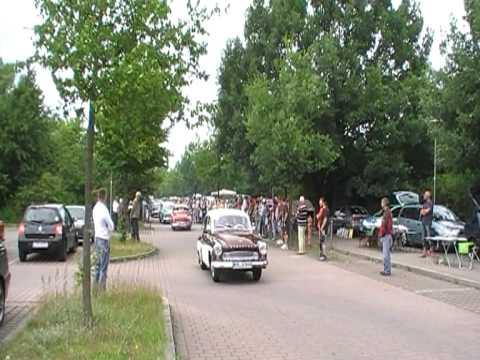 Volkspolizei Ausfahrt Hoyerswerda 2011 L.O.B.T videó letöltés