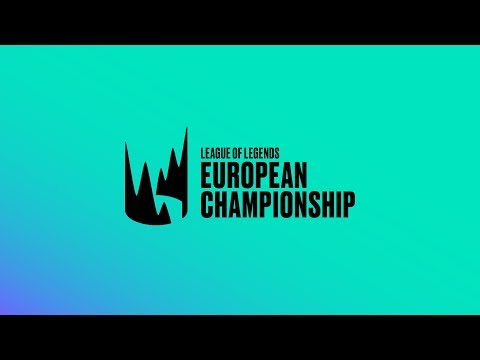 Stream: LoL Esports - Week 1 Day 2 | LEC Spring Split (2020)