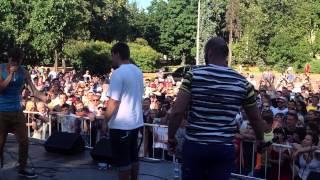 Beatbox Championship of Russia semifinal Чемпионат России по Битбоксу полуфинал
