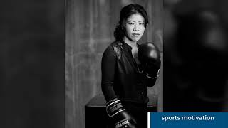 Mary Kom Biography Childhood Life Story