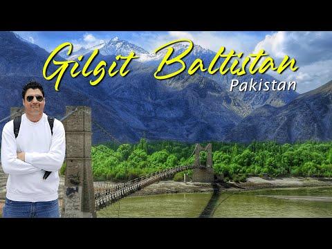 Gilgit Baltistan Beautiful Northern Areas of Pakistan