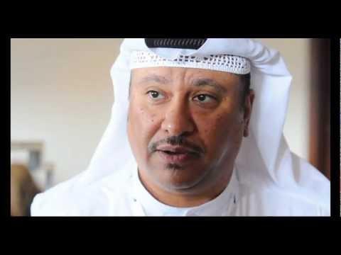 AACO: Saud A. Al-Mokhaizeem, Planning Director for International Affairs, Kuwait Airways