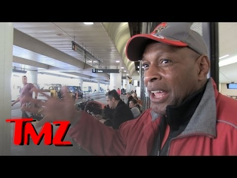 Archie Griffin -- Jameis Winston Could Win the Heisman TWICE ... Just Like Me | TMZ