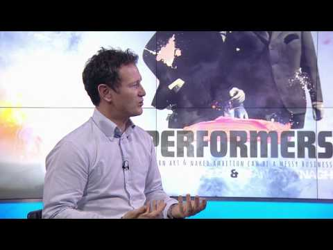 Ep 506: Performers, The Krays and bankers plus Iran's Grand Ayatollah