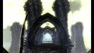 The Elder Scrolls V 5 Skyrim прохождение 57 Найти Черную книгу в месте под названием Бенконгерик(, 2015-07-21T19:26:19.000Z)