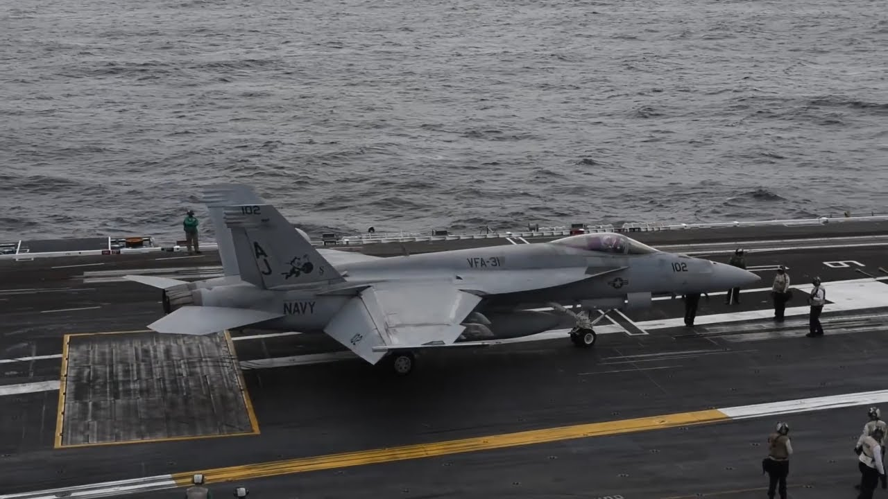 Navy asks Boeing to build 78 F/A-18E/F carrier-based combat jets and