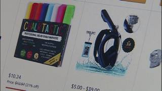 N4T Investigators: Online shopping obsession