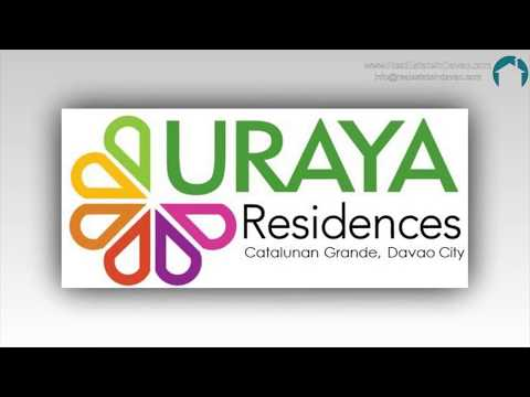 Drew House and Lot at URAYA RESIDENCES DAVAO - Actual house Tour   Real Estate in Davao City