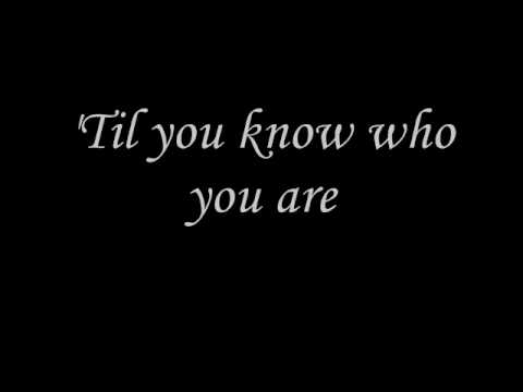 Lunatica - Who you are (Lyrics)