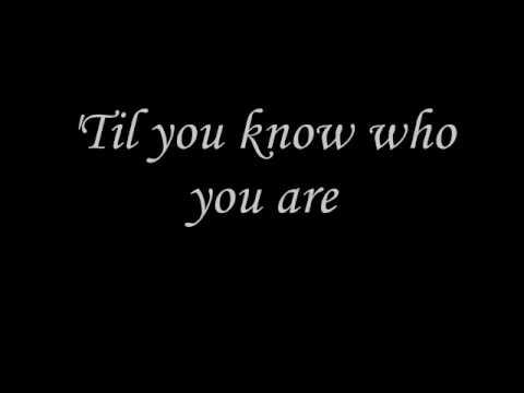 Lunatica - Who you are (Lyrics)