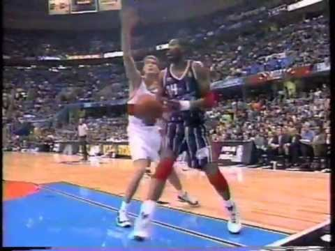 1997 NBA All Star Game
