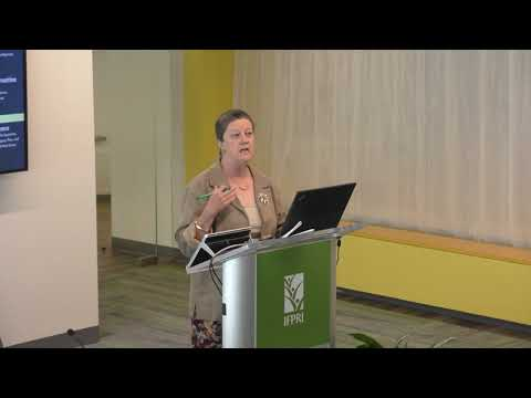 Agriculture, Development, and the Global Trading System - Kimberly Ann Elliot