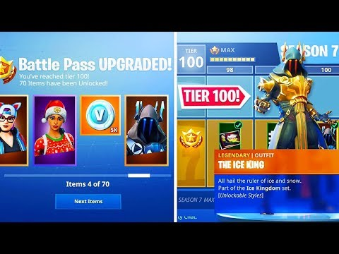 LEVEL 93 RIGHT NOW! - HIGHEST LEVEL IN SEASON 7! WORLDS FIRST SEASON 7 LEVEL 100! | 24/7 Livestream