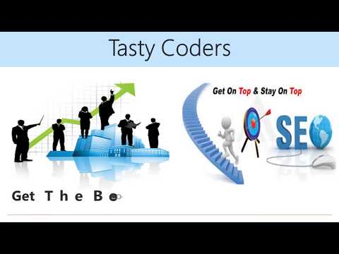 Get The Best Online Options For Your Website With Tasty Code
