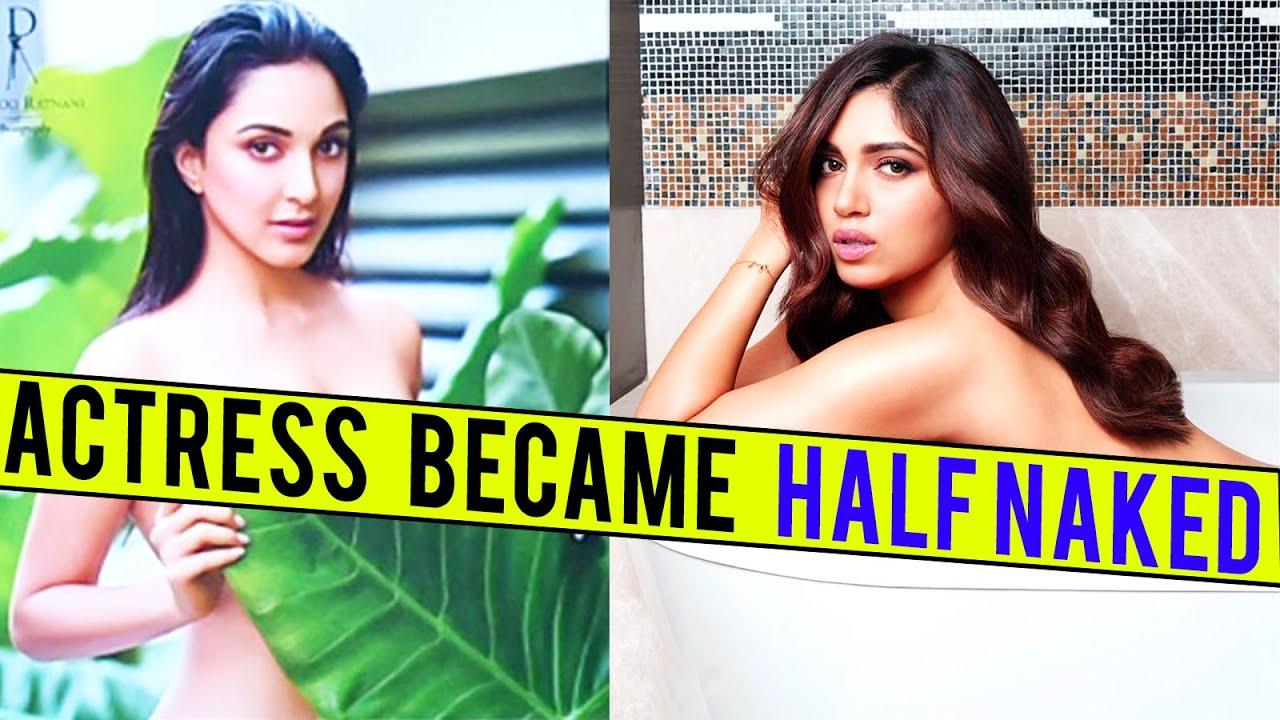 Download Actress Became Topless For Dabboo Ratnani's Calendar Shoots || फिल्मी एक्ट्रेस हुई नंगी
