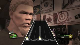 [Wii] Guitar Hero Metallica Nothing Else Matters Bass FC