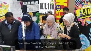 Anak Merdeka - Daqmie | Jom Jam Akustik | 13 September 2019