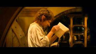 The Hobbit: An Unexpected Journey: The Contract [HD]