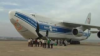 SARR Freights : Air Freight Forwarding