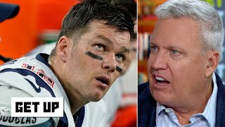 Rex Ryan: This is the worst Patriots team I've ever seen!   Get Up