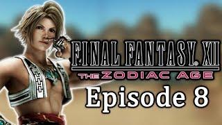 RETOUR À L'AIR LIBRE #8 Final Fantasy XII The Zodiac Age