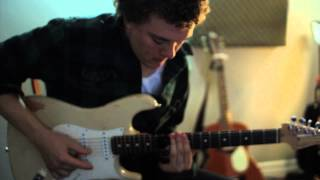 Cat Clyde - Black Mountain Blues (Cover)   OneWay Sessions