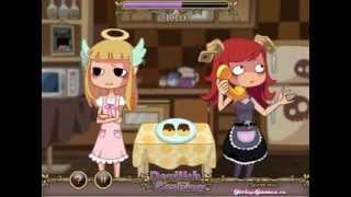 Devilish Cooking Part II, Игры для девочек, кулинария