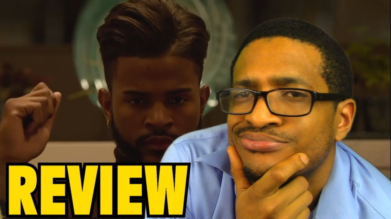 Superfly MOVIE REVIEW
