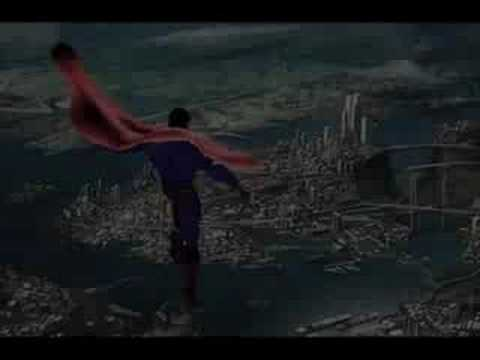 Superman - The Man Of Steel - Coming Summer 2014 Bloopers