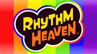 Remix 10 - Rhythm Heaven Fever