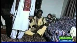 Balochi Song Mana Nele Targa By Sabzal Sami @ Sabz Baat Tv