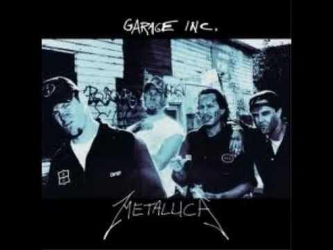 garage inc  album completo vol 1