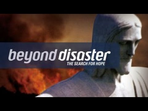 Beyond the Search Episode 1 - Beyond Disaster