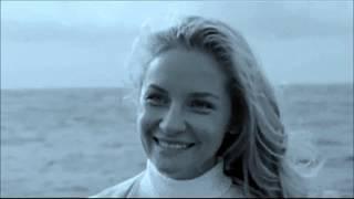 """Эта песня о тебе (""""Райские яблочки"""") - Анастасия Благинина"""
