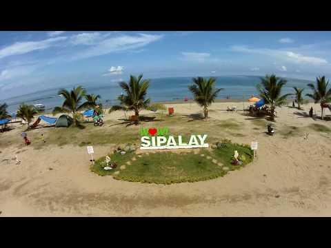 Sipalay Public Beach Sipalay City, Negros