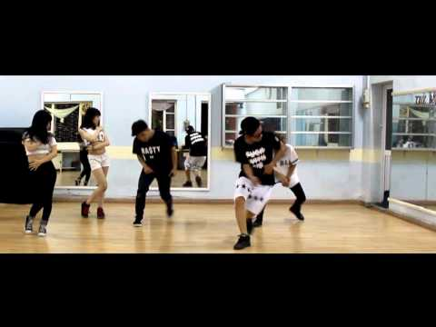 [OFFICIAL] Live for the night - Krewella | CHOREOGRAPHY by Cli-max Crew from Vietnam