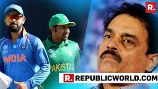 WATCH:  Dilip Vengsarkar Puts The Onus On Indian Govt Regarding India-Pakistan WC 2019 Fixture