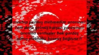 Şehitler ölmez Vatan bölünmez !!