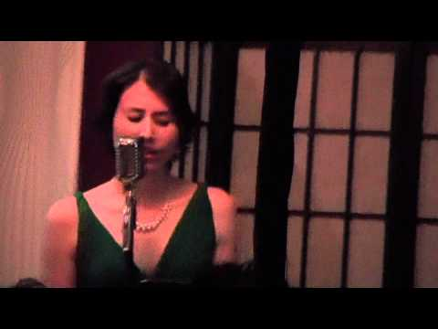 Amanda Performing Live At Jasbelle - Rolling In The Deep By Adele