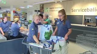 LIDL Opening