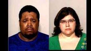 MN Couple Gets Jail Time For Forcing 12yr old Daugther To Run Outside In A Diaper