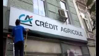 видео клининговая компания в Одессе