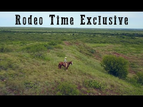 Cole Hatfield - RODEO TIME EXCLUSIVE