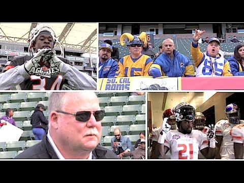 2016 NFLPA Collegiate Bowl: UTR Highlight Mix